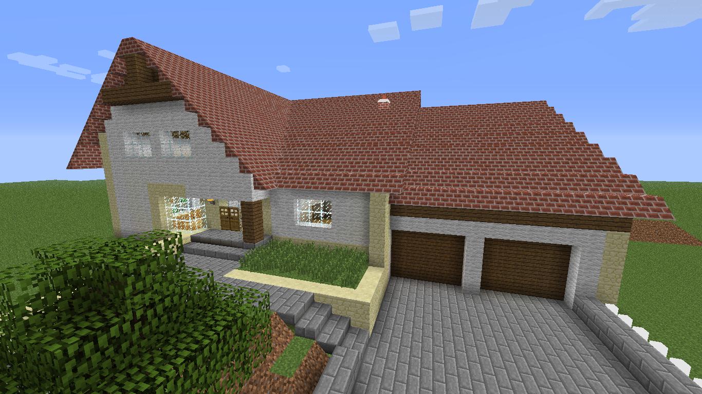 Minecraft Small House Ideas