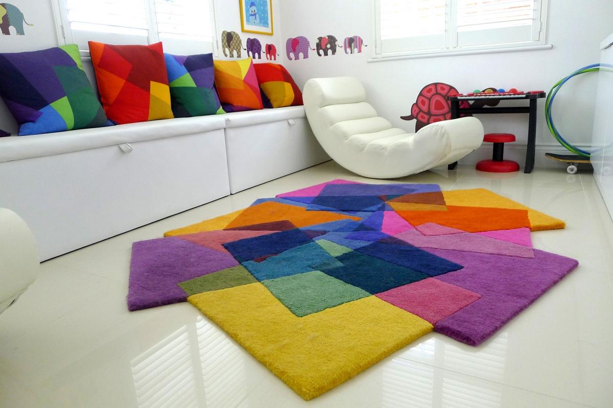 Simple Bonus Room Ideas