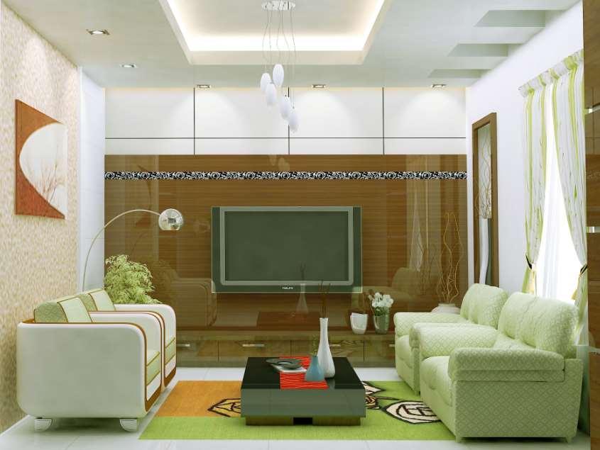 Unique Interior Design Portfolios
