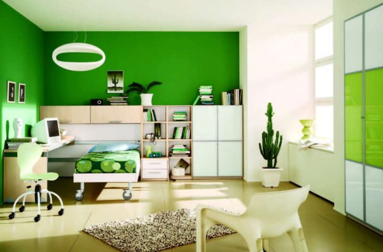 Brilliant Interior Design Portfolios