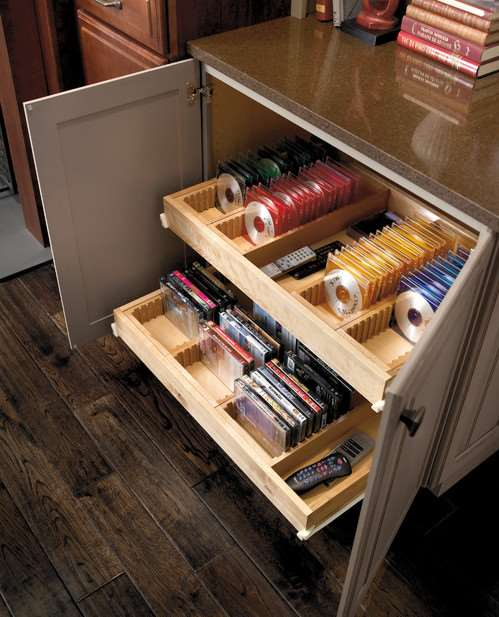 dvd storage ideas 20 unique dvd storage ideas to try for a addict 30764