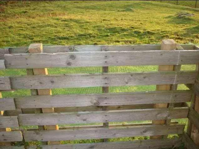 DIY Fence Options