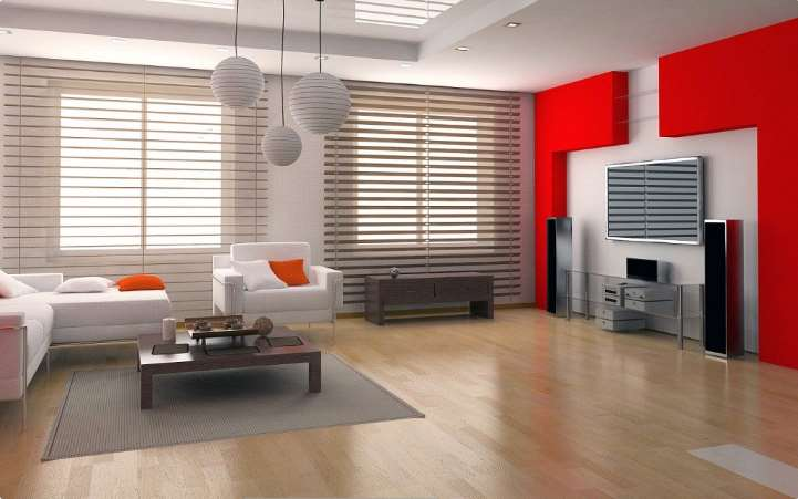 Fine Modern Interior Design Ideas