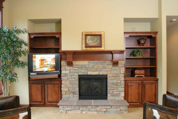 Fireplace Mantels Ideas