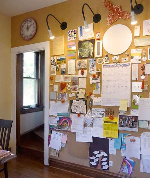 Home offices and craft rooms