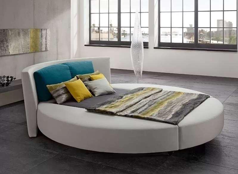 Platform Bed With Storage (2)