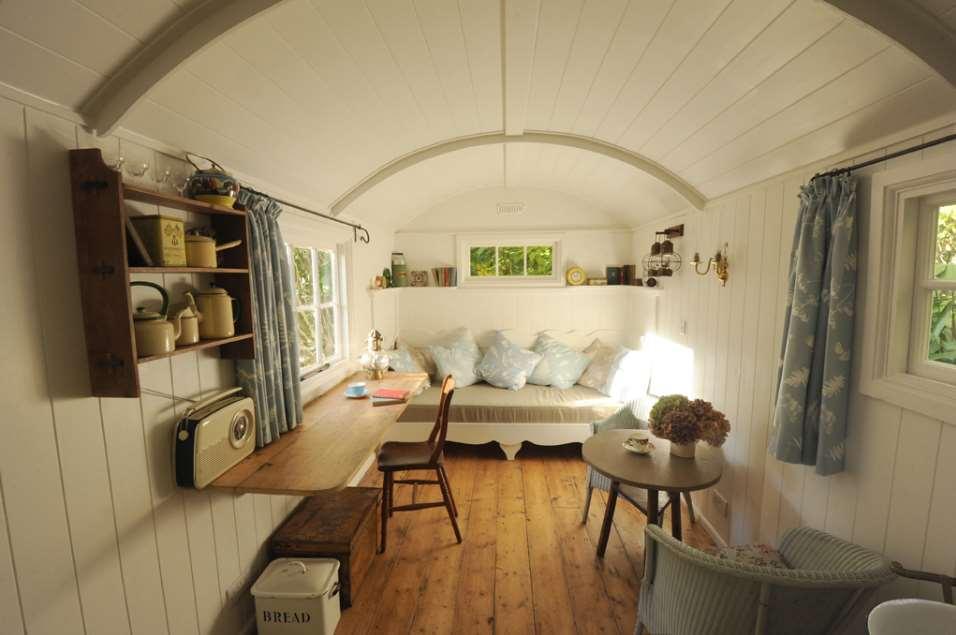 Shepherd Huts Homes