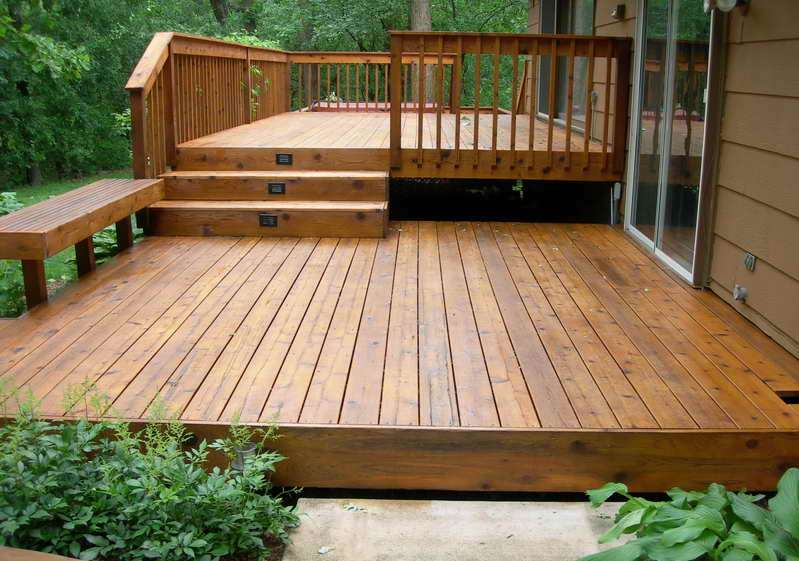 Small Deck Ideas
