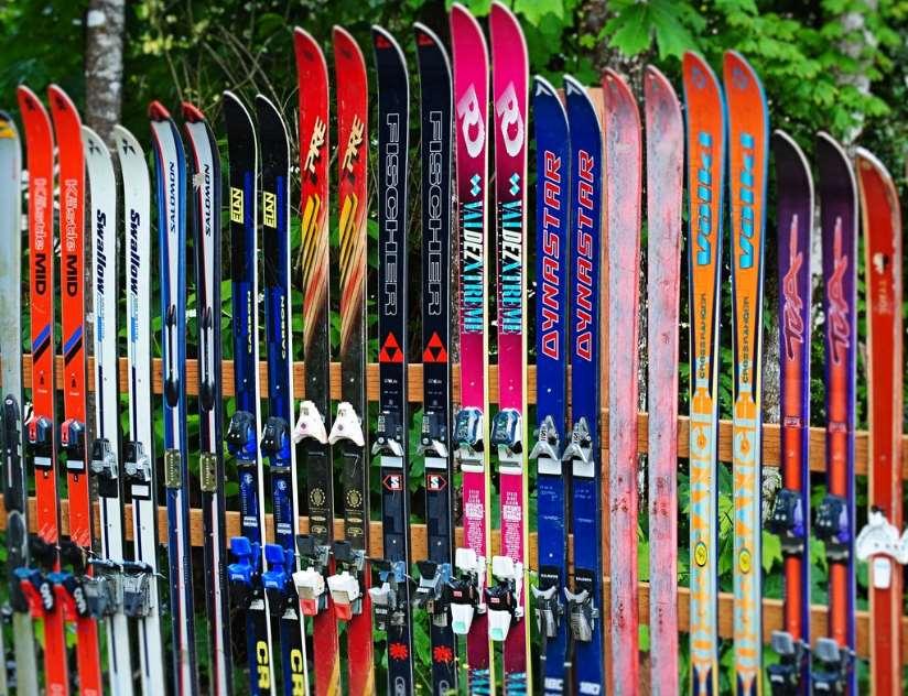The Ski Fence