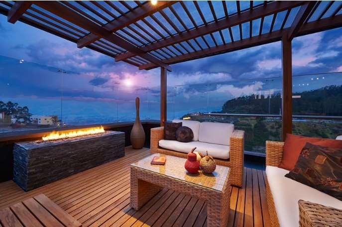 above ground pool deck ideas