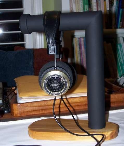 cheap headphone stand