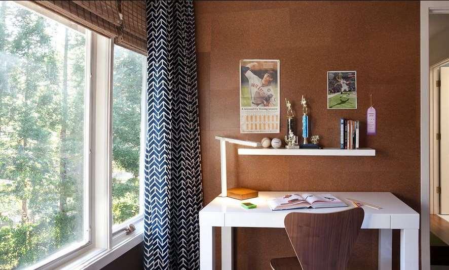 cork board sheets ideas