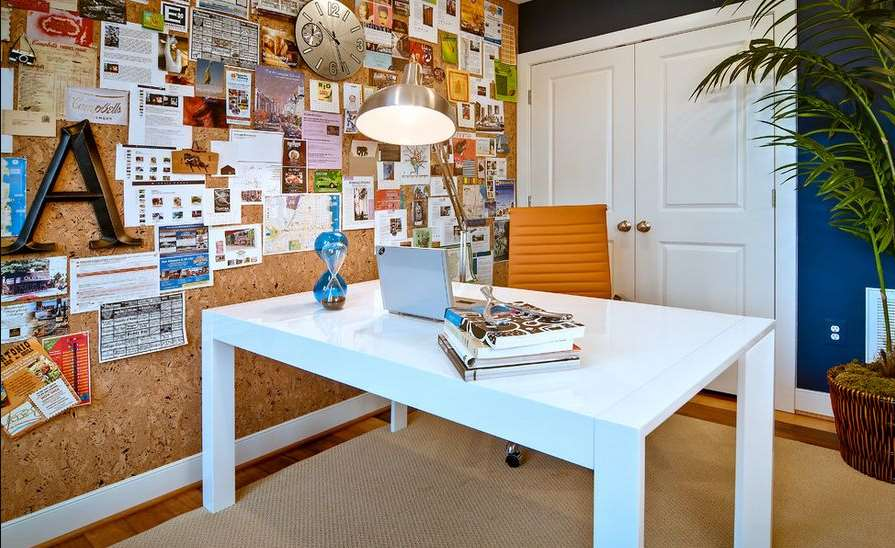 27 Diy Cool Cork Board Ideas Instalation Photos Simply Home