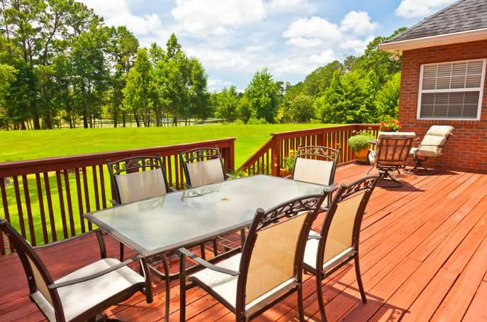 deck roof ideas new
