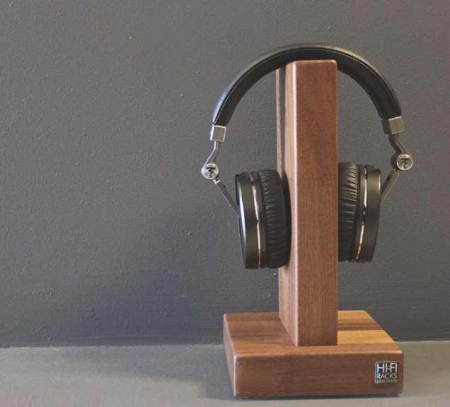 diy headphone stand