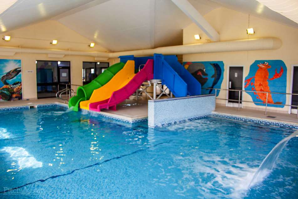 50 indoor swimming pool ideas for your home amazing - Inside swimming pool ...