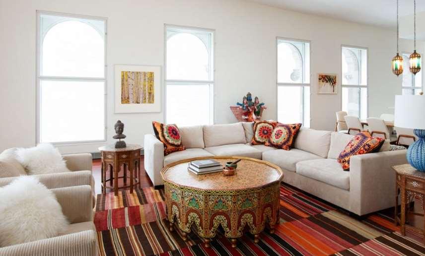 Portfolio Interior Design