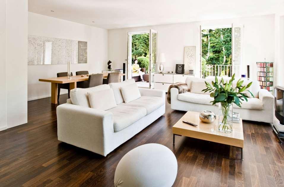 living room interior portfolio