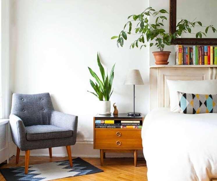 20 Mid Century Modern Master Bedroom Designs For: 20+ Beautiful Vintage Mid Century Modern Bedroom Design Ideas