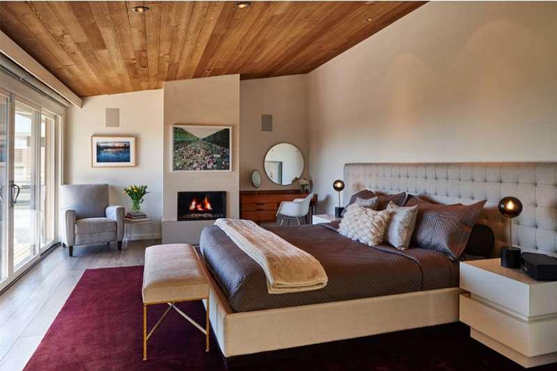 Midcentury Modern Design 20+ beautiful vintage mid century modern bedroom design ideas
