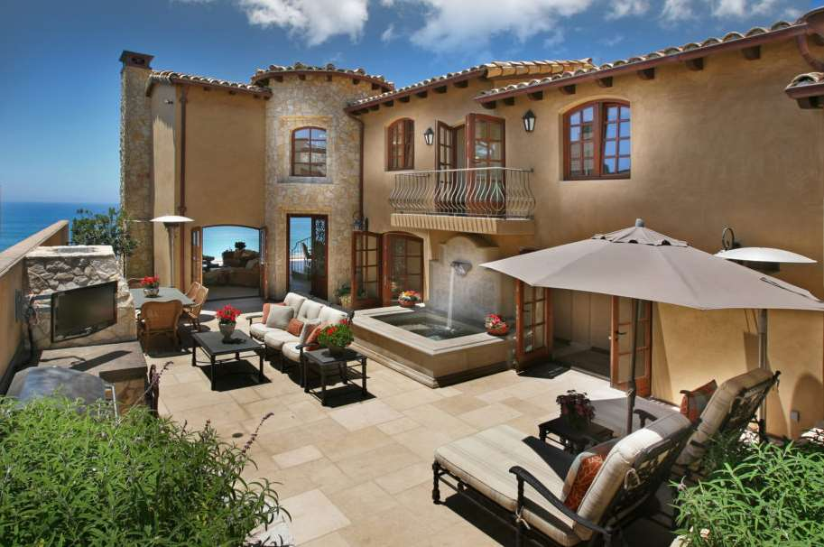 Spanish Style Home 20+ spanish style homes from some country to inspire you