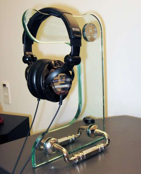 make your own headset