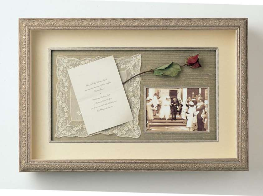 How to Build a Shadow Box