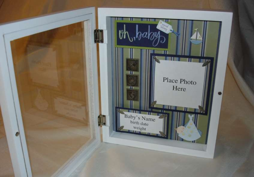 How to Make Shadow Box