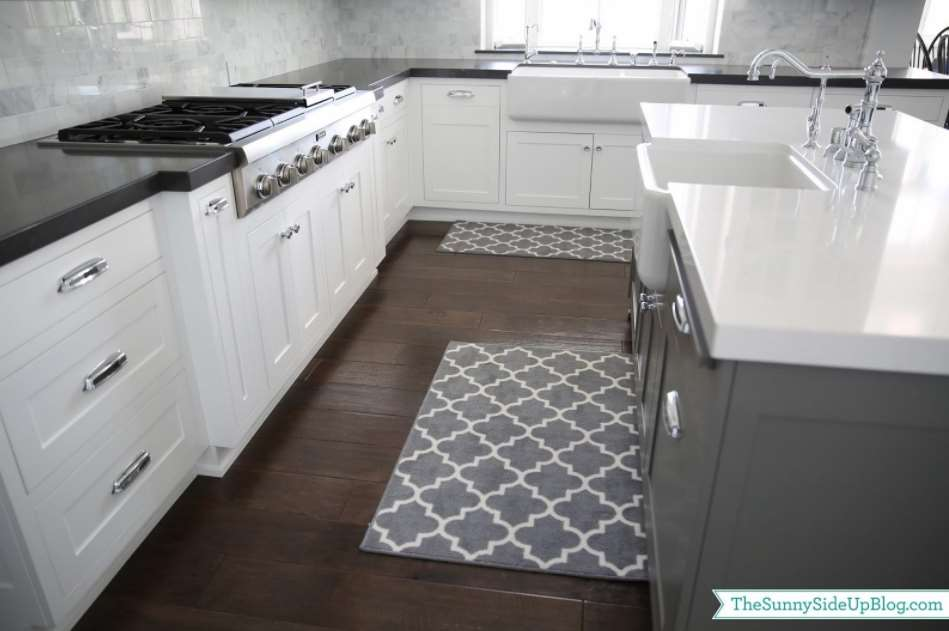 High Quality Kitchen Runner For Hardwood Floors