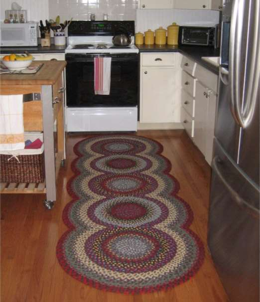 Kitchen Sink Rugs