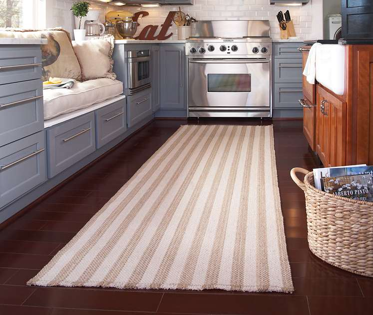Rug Runners For Kitchens