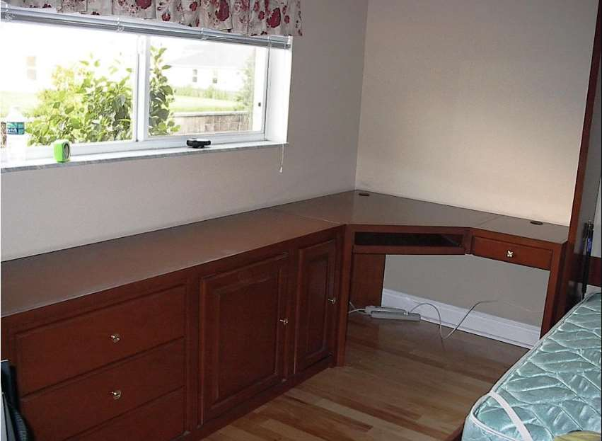 15+ DIY L Shaped Desk For Your Home Office corner desk