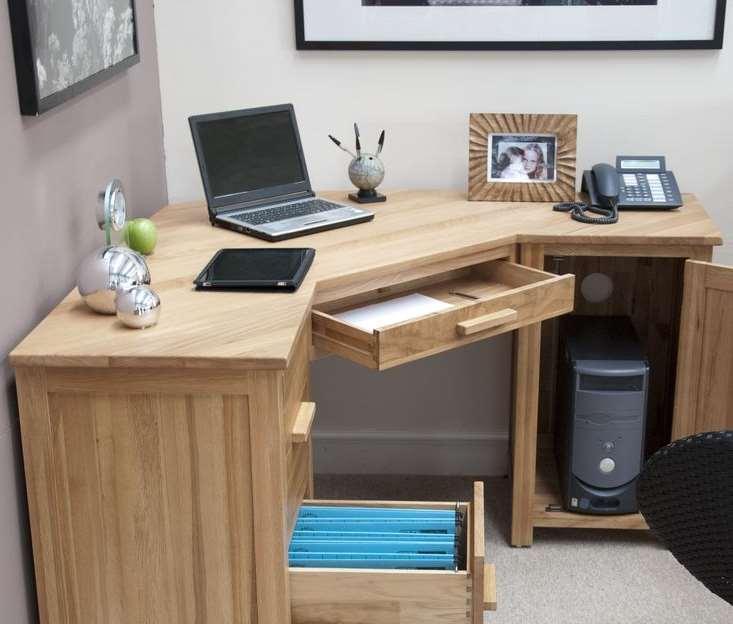 diy l shaped desk
