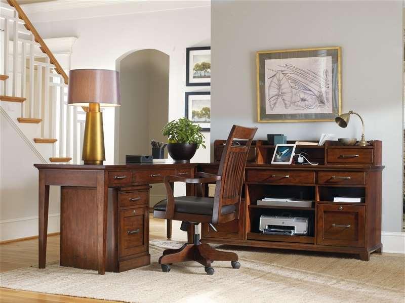Diy Modern Desk Plans