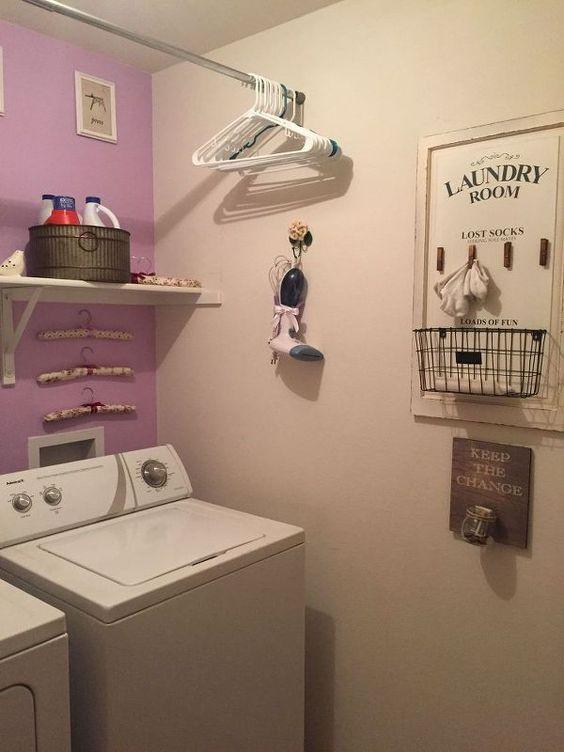 Mіnі Bаѕеmеnt Laundry Rооm