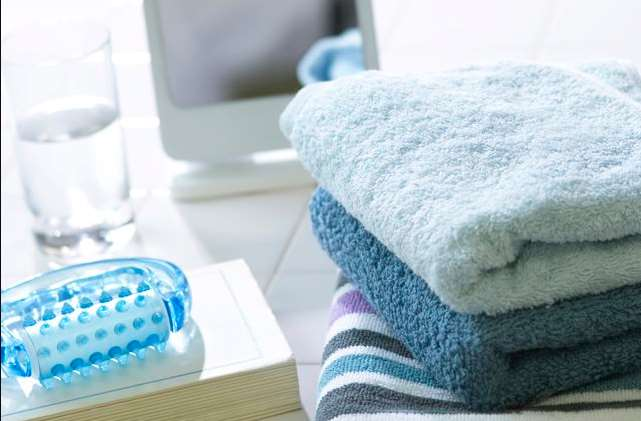 bath sheet vs bath towel