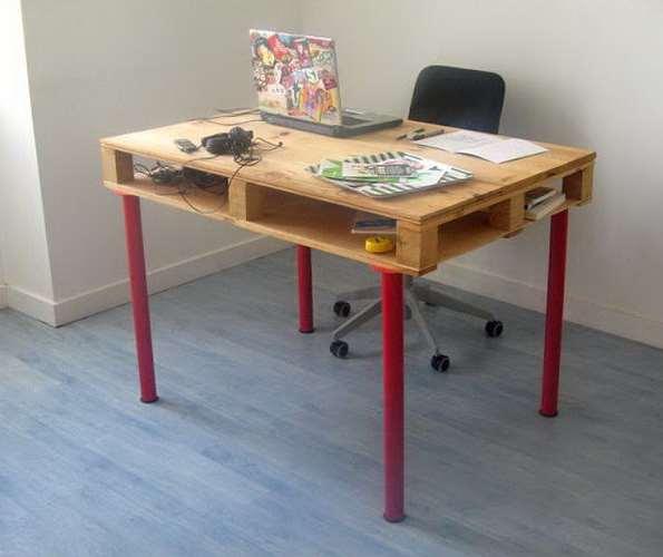 Diy Computer Desk Cheap 2