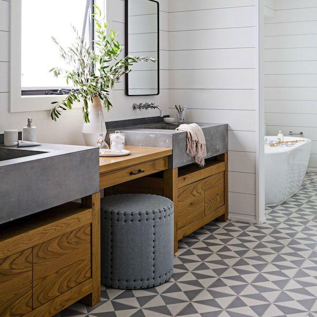Remodeled Bathroom Ideas