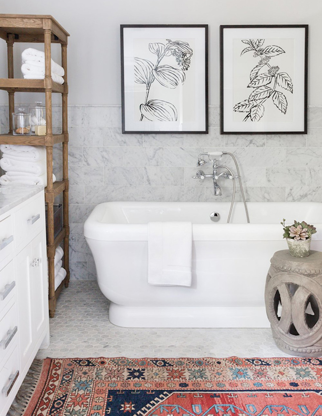 remodel small bathroom