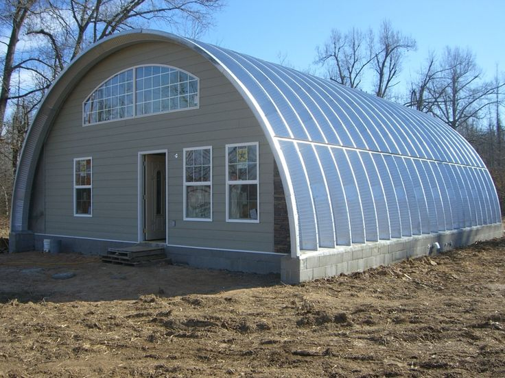 Image result for bachelor quonset hut homes