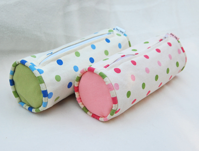 Image result for cylindrical diy pencil case