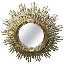 Image result for mid century sunburst mirror