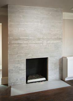 Image result for wood like porcelain fireplace tiles