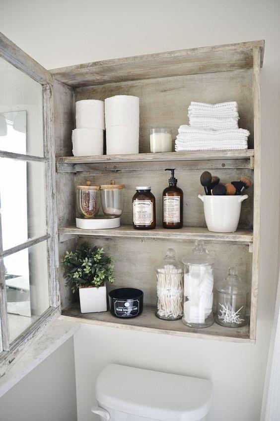 10+ Exquisite Linen Storage Ideas for Your Home Decor