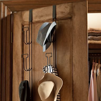 Over The Door Hat Rack