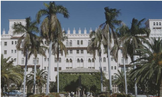 Florida Renaissance