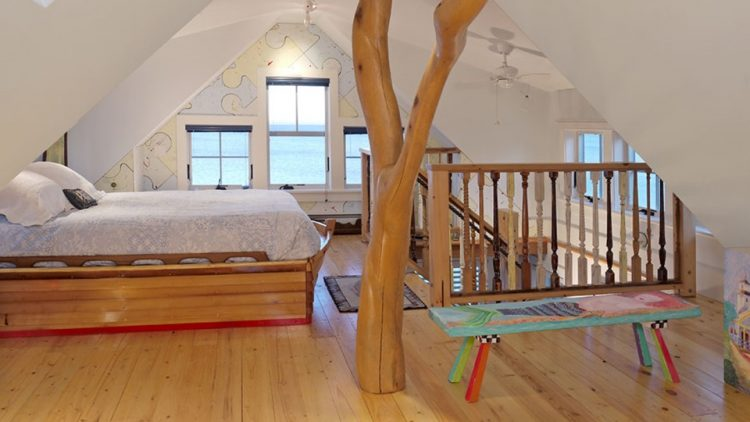 More on cape cod upstairs bedroom ideas