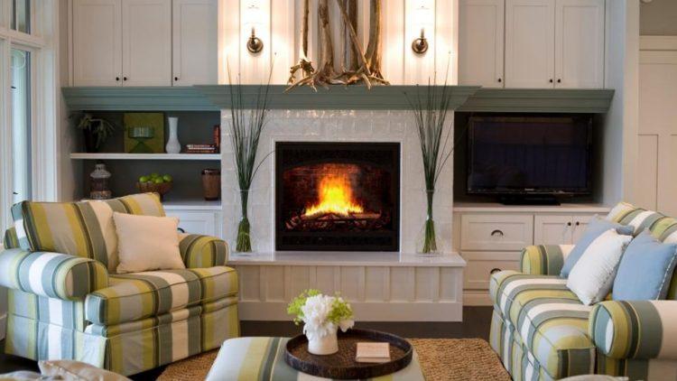 15+ Cape Cod House Style Ideas and Floor Plans ( Interior ...