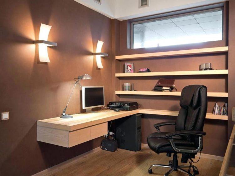 DIY L Shape Desk 2018