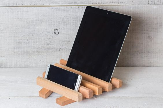 Easy Phone Stand